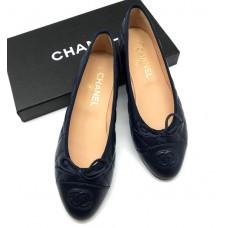 Балетки Chanel 1001-luxe30R