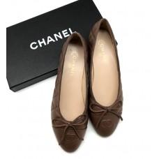 Балетки Chanel 1001-luxe31R