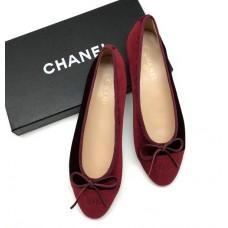 Балетки Chanel 1001-luxe34R