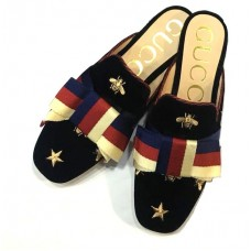 Слиперы Gucci 3117-luxe92R