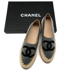 Эспадрильи Chanel 3101-luxe1 premium-R