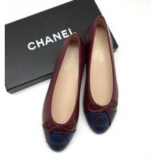Балетки Chanel 1001-luxe35R
