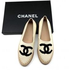 Эспадрильи Chanel 3101-luxe2 premium-R