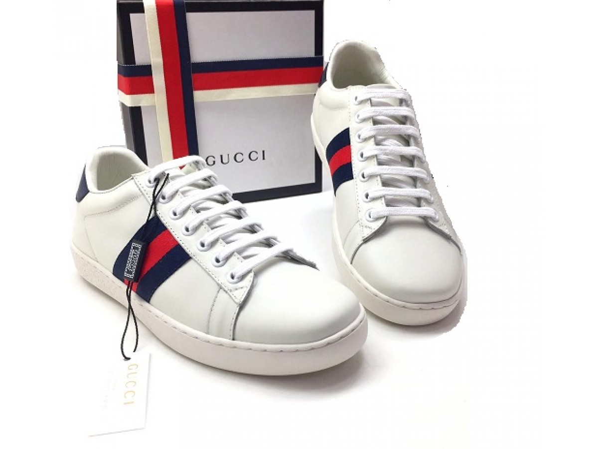 Кеды Gucci 3066-luxe2R 62d28ee15fa