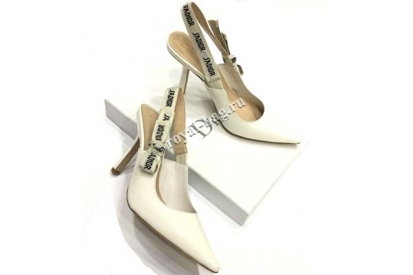 Туфли Christian Dior 004786-luxe7R