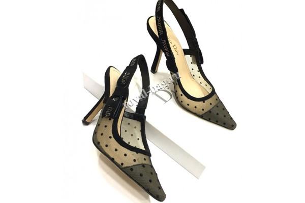 Туфли Christian Dior 004786-luxe9R