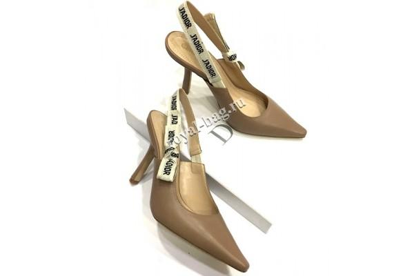 Туфли Christian Dior 004786-luxe10R