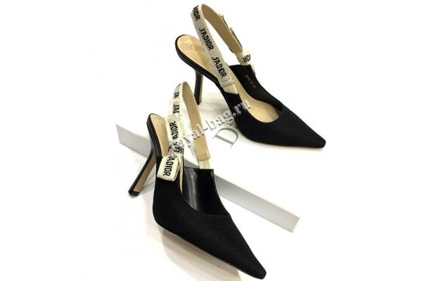 Туфли Christian Dior 004786-luxe11R