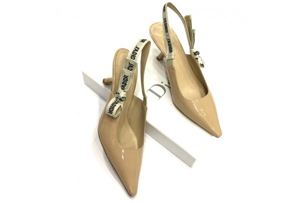 Туфли Christian Dior 004786-luxe13R