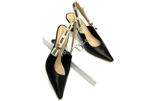 Туфли Christian Dior 004786-luxe14R