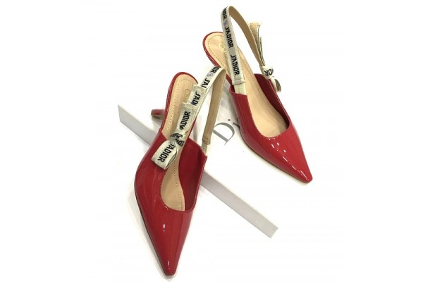 Туфли Christian Dior 004786-luxe15R