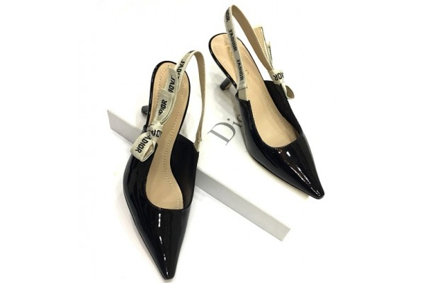 Туфли Christian Dior 004786-luxe16R