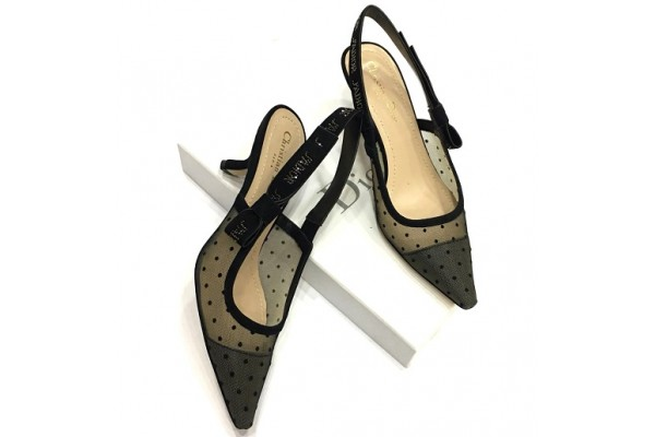 Туфли Christian Dior 004786-luxe18R