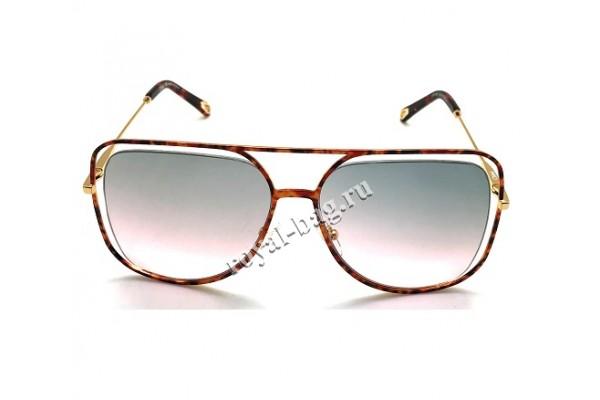 Солнцезащитные очки Chloe 1959-luxe1R