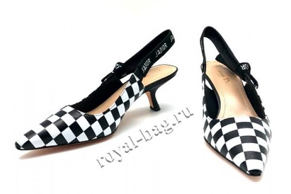Туфли Christian Dior 004785-luxe1R