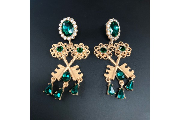 Серьги Dolce&Gabbana 8739R
