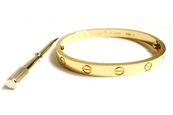 Браслет Cartier Love 7623R