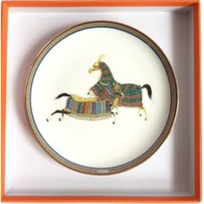 Десертная тарелка Hermes 00584-11R