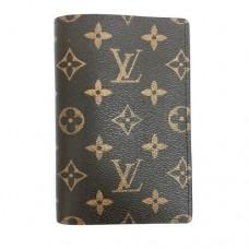 Обложка для паспорта Louis Vuitton 60181-luxe1R