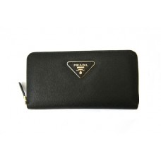 Кошелек PRADA leather Wallet 0506R