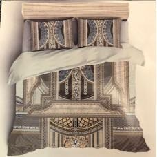 Комплект постельного белья Hermes 6010-luxe-R