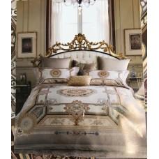 Комплект постельного белья Hermes 6010-luxe1R