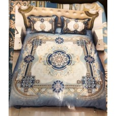 Комплект постельного белья Hermes 6010-luxe2R