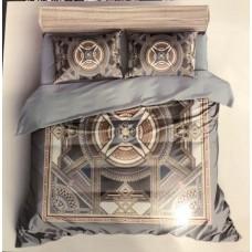 Комплект постельного белья Hermes 6010-luxe3R