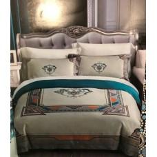 Комплект постельного белья Hermes 6011-luxe3R