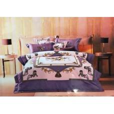Комплект постельного белья Hermes 6011-luxe4R