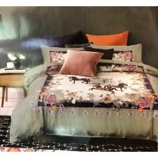 Комплект постельного белья Hermes 6011-luxe5R