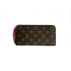 Кошелек Louis Vuitton Clemence 60742R
