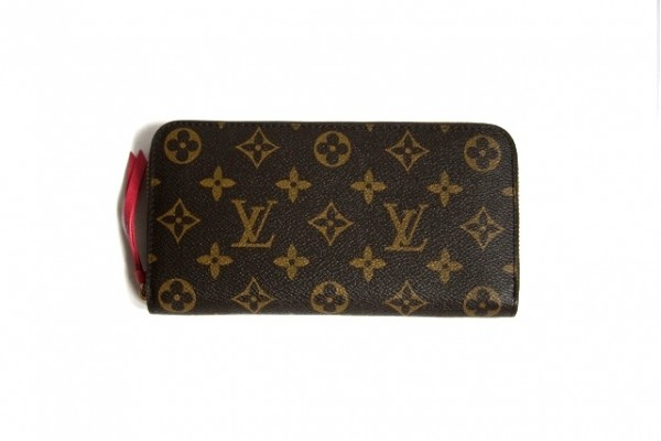 Кошелек Louis Vuitton Clemence 60742R