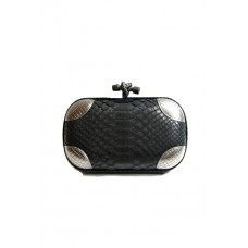 Клатч Bottega Veneta Knot 8651-luxe23R