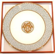 Тарелка суповая Hermes 00591R