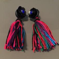 Серьги Dolce&Gabbana 8743R