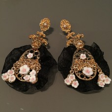 Серьги Dolce&Gabbana 8741R