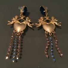 Серьги Dolce&Gabbana 8750R