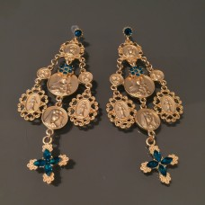 Серьги Dolce&Gabbana 8747R