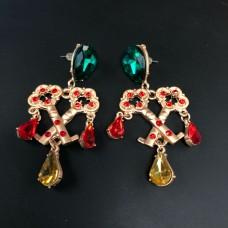 Серьги Dolce&Gabbana 8739-1R