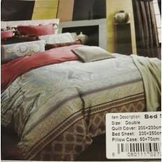 Комплект постельного белья Roberto Cavalli 6550-luxe3R