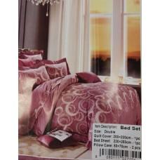 Комплект постельного белья Roberto Cavalli 6550-luxe8R
