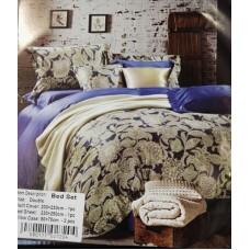 Комплект постельного белья Roberto Cavalli 6550-luxe6R
