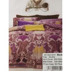Комплект постельного белья Roberto Cavalli 6550-luxe20R