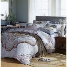 Комплект постельного белья Roberto Cavalli 6550-luxe4R