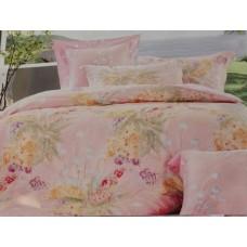 Комплект постельного белья Kenzo 6551-luxe-R
