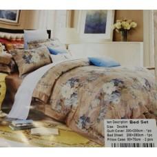 Комплект постельного белья Kenzo 6551-luxe3R