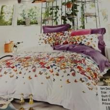 Комплект постельного белья Kenzo 6551-luxe5R