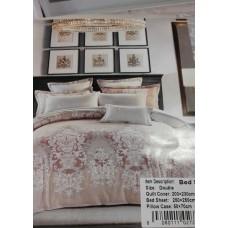 Комплект постельного белья Roberto Cavalli 6550-luxe2R