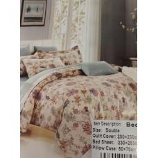 Комплект постельного белья Kenzo 6551-luxe8R